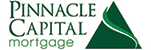 Pinnacle Capital Mortgage logo