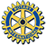 Rotary Club of Russian River logo